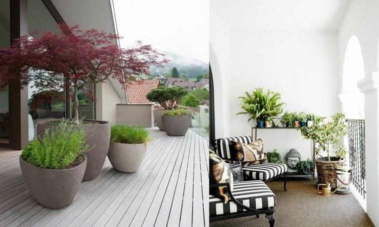 ideas para una terraza