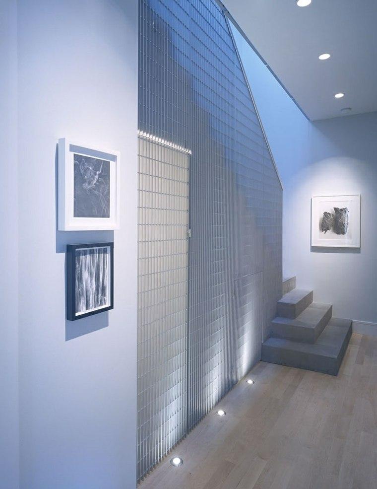 iluminacion especiales salones verticales detalles