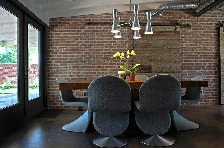 industrial diseño comedor suelos muebles