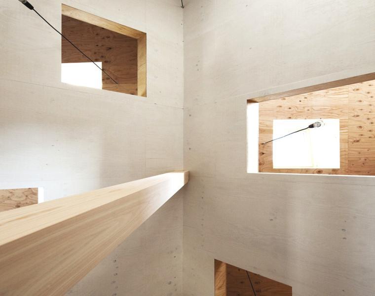 interior moderno estilo minimalista