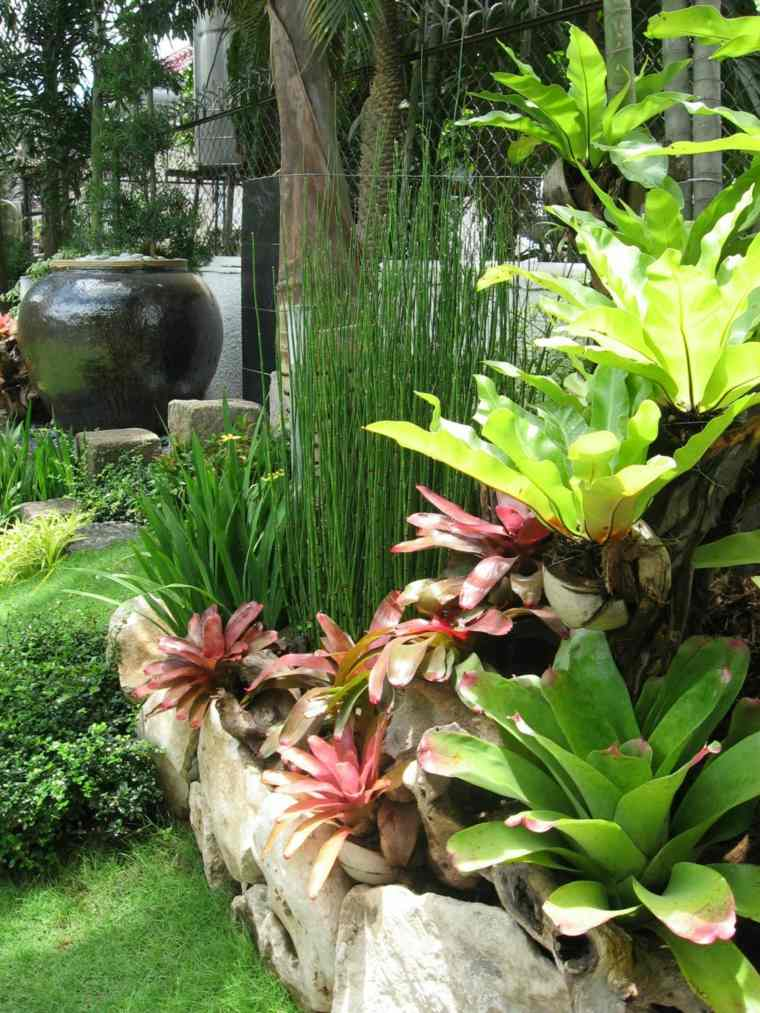 Zen jardines elementos para decorarlos for Home garden design in the philippines