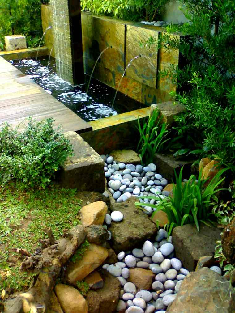 Zen jardines elementos para decorarlos for Pocket garden designs philippines