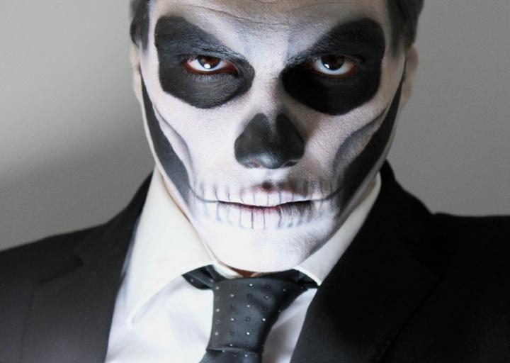 los esqueletos craneos formas color ideas
