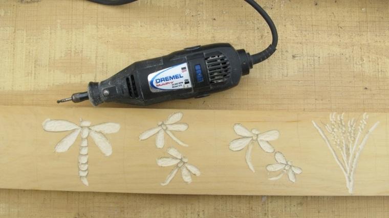 Manualidades de madera para principiantes - Manualidades con madera faciles ...