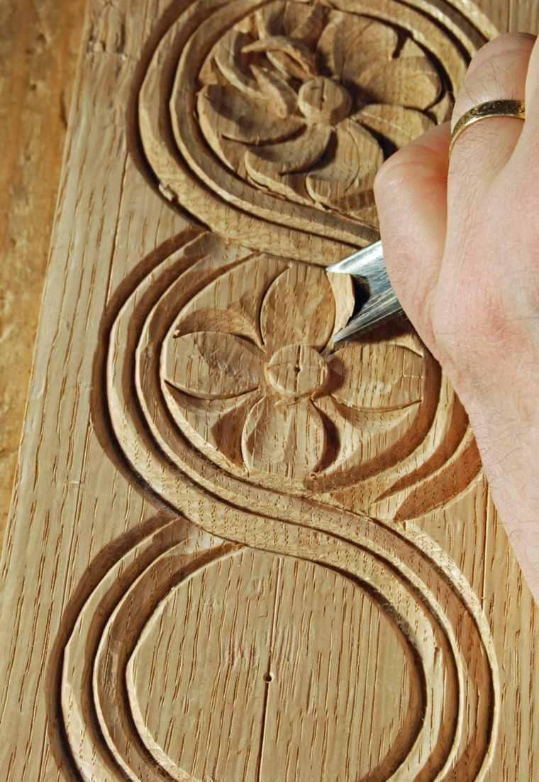 Como hacer trabajos manuales en madera - Trabajos manuales en madera ...