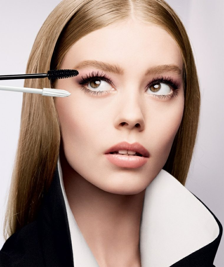 maquillarse los ojos manera fácil