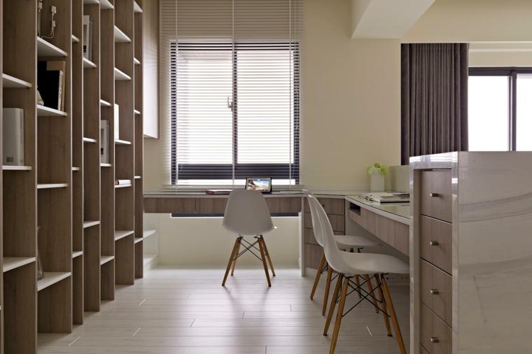 mesas de oficinas de diseño
