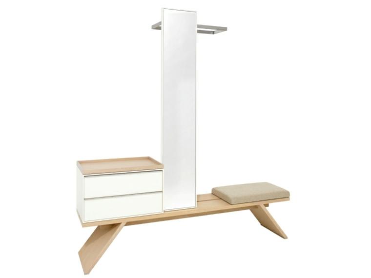 modelo Bench firma Schonbuch