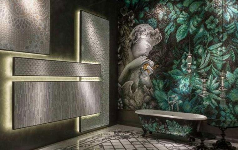 mosaicos para baño