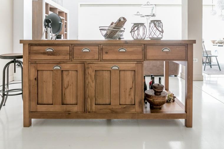 Buffet de cocina ikea - Muebles de cocina auxiliares ...