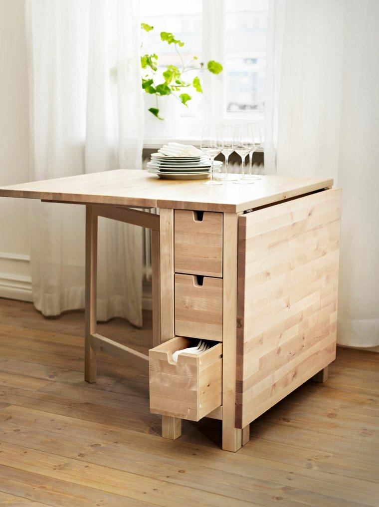 Muebles auxiliares de cocina 24 dise os interesantes - Muebles de cocina vegasa ...