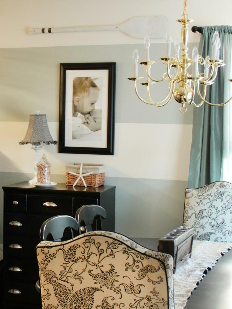 muebles comedor originales sillas