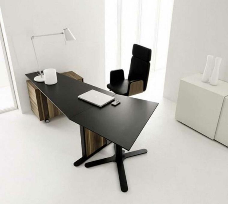 muebles de diseño para oficina moderna