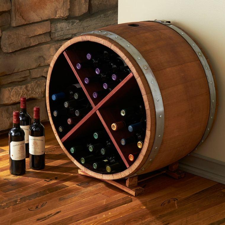 muebles de vinos