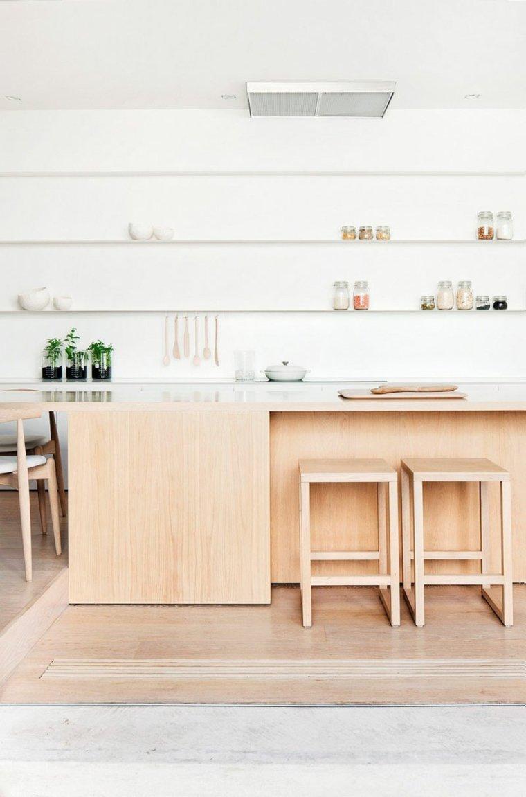 muebles madera Studio Four