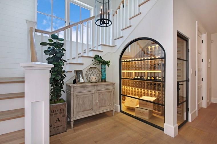 muebles para vino elegantes