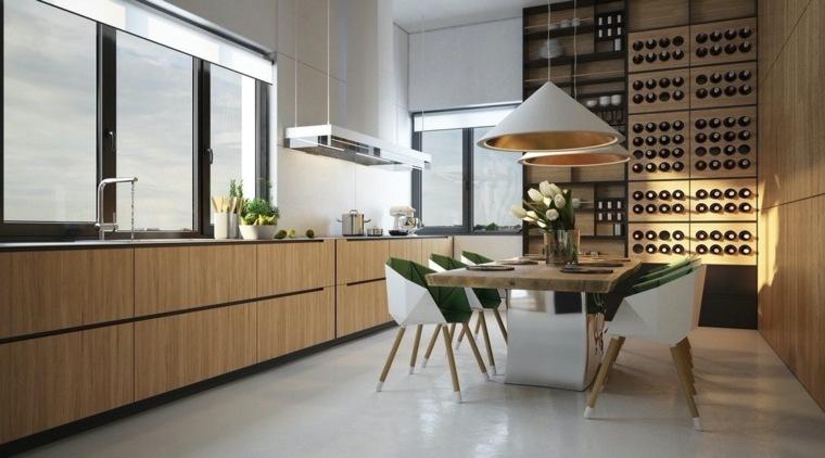 muebles para vino