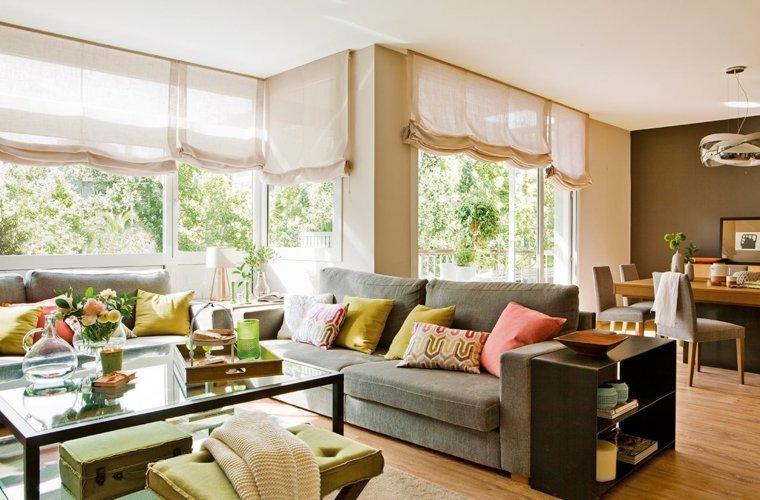 Revista nuevo estilo para la decoraci n - Nuevo estilo muebles ...