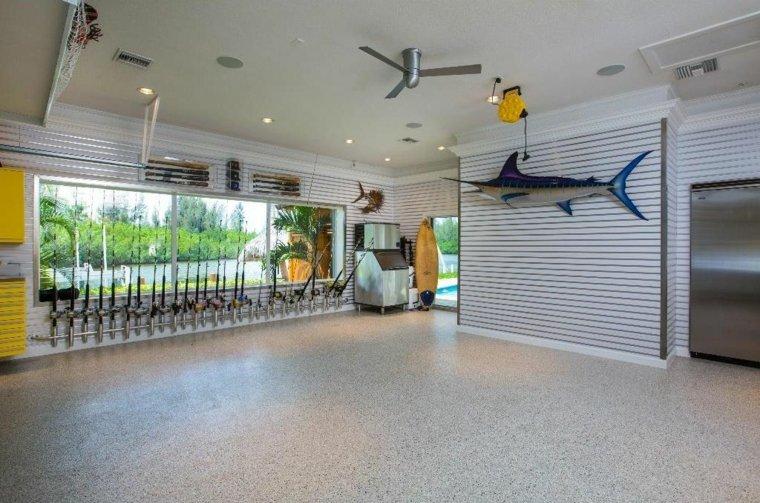 Organizaci n del garaje ideas y consejos for Garaje de ideas