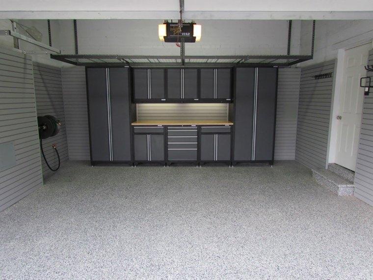 organizacion garaje consejos espacio mostrados pequeno ideas
