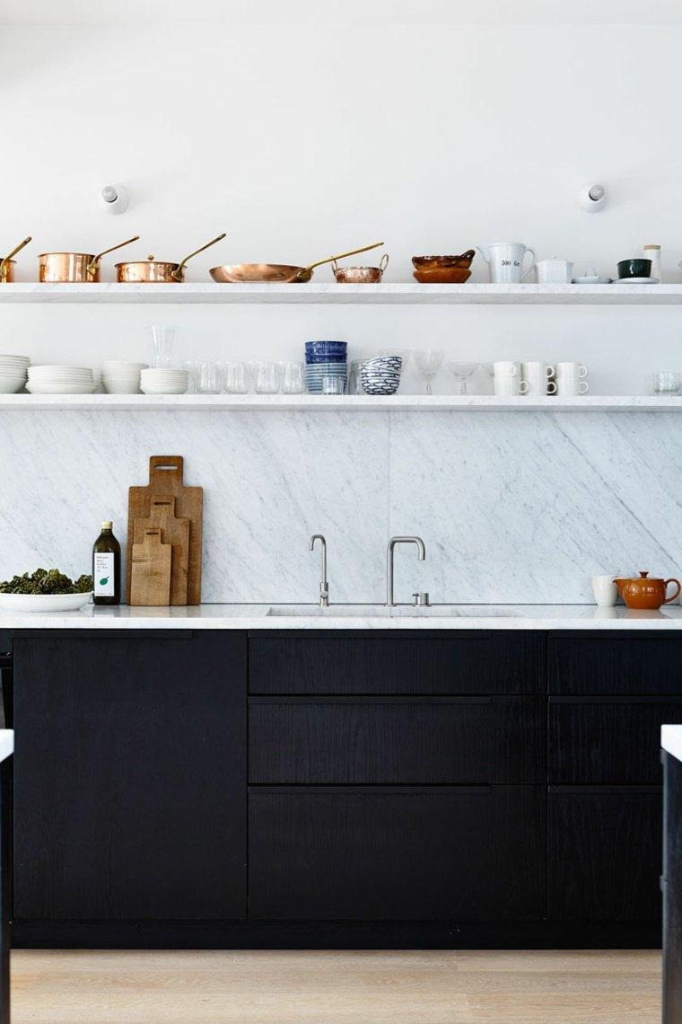 original diseño cocina Oconnor And Houle Architecture