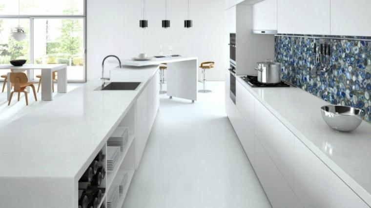 original diseño cocina moderna