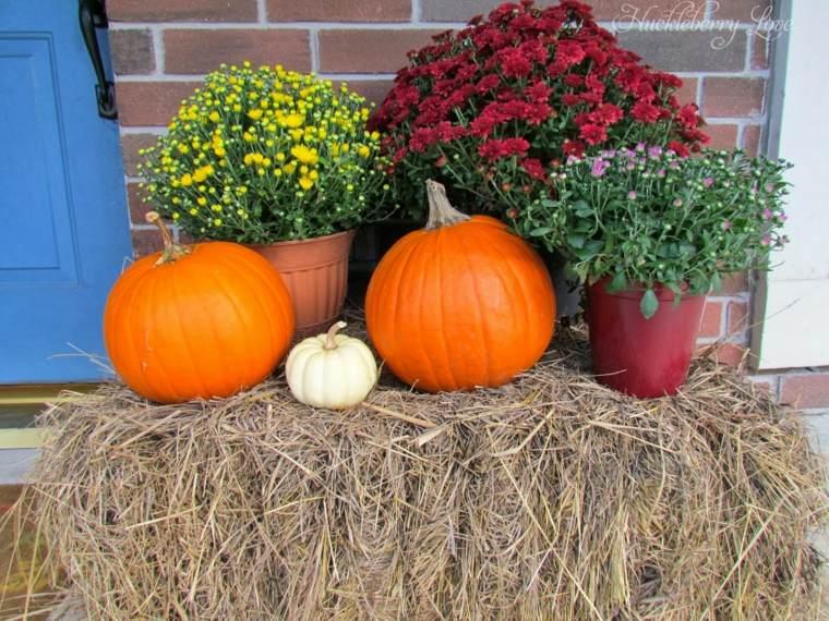 original diseño decoración otoño