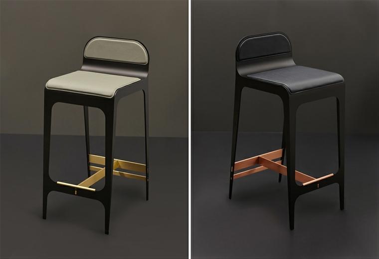 original silla Gabriel Scott