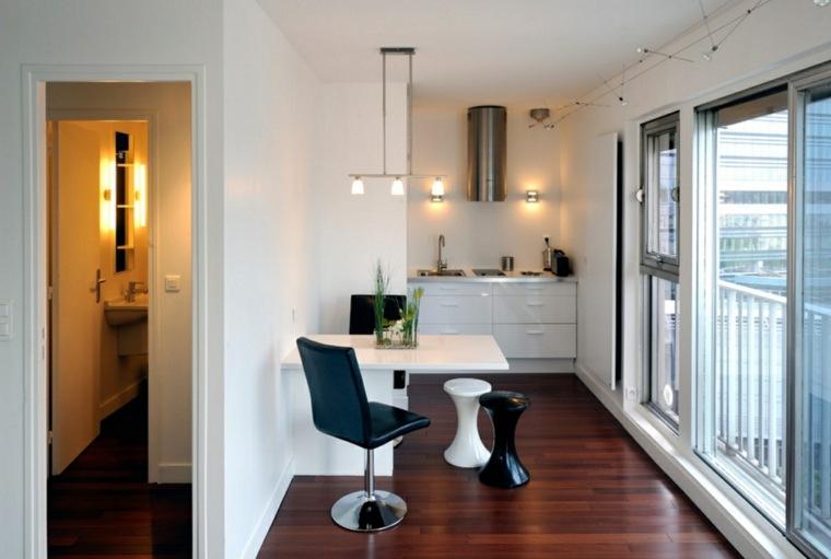 original decoración apartamento pequeño