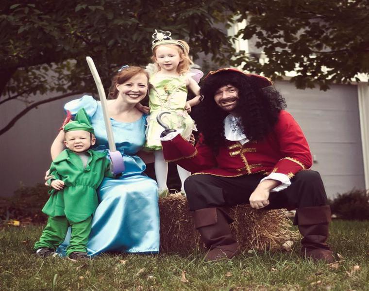 originales ideas crear disfraces halloween