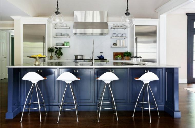 originales sillas cocina modelo onda
