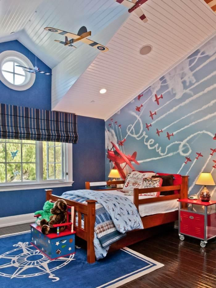 otoño dormitorios suelos color aviones