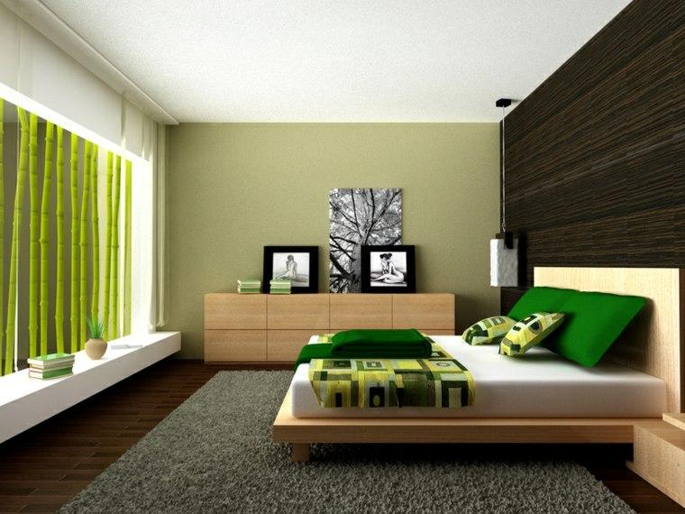 paredes con madera diseño