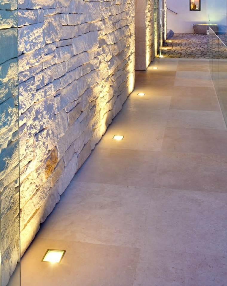paredes efectos calidos ideales calidas