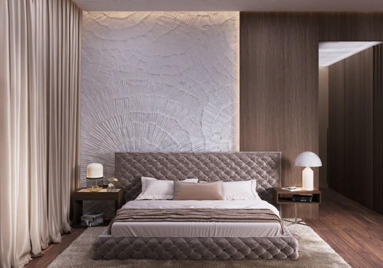 paredes especiales conceptos salones lineas