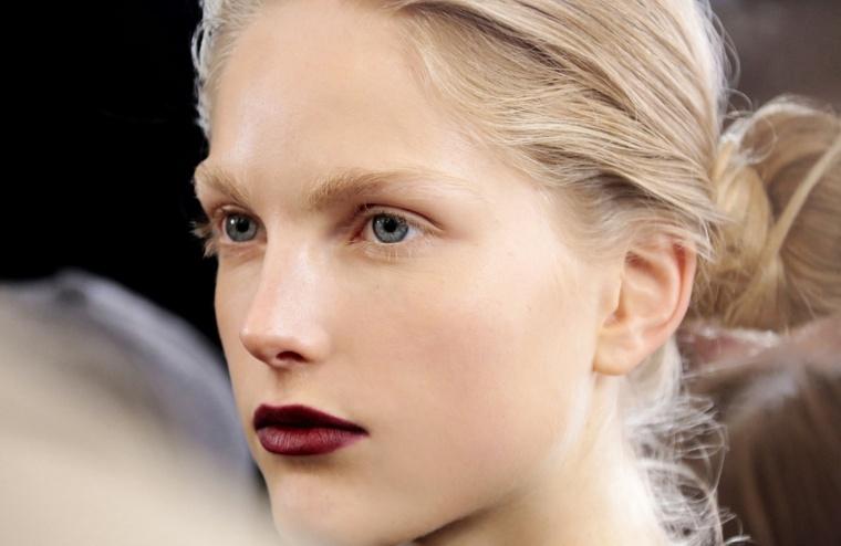 pasos para maquillarse los ojos otoño