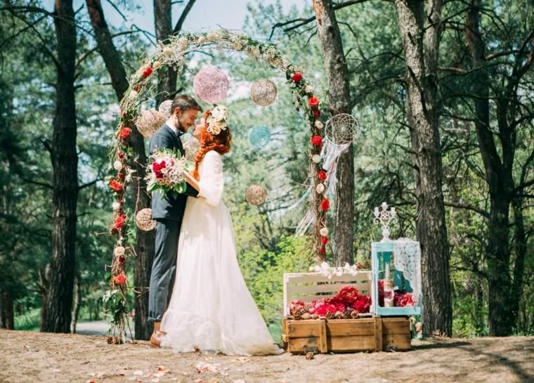 Photocall para bodas 37 ideas espectaculares - Ideas para bodas espectaculares ...
