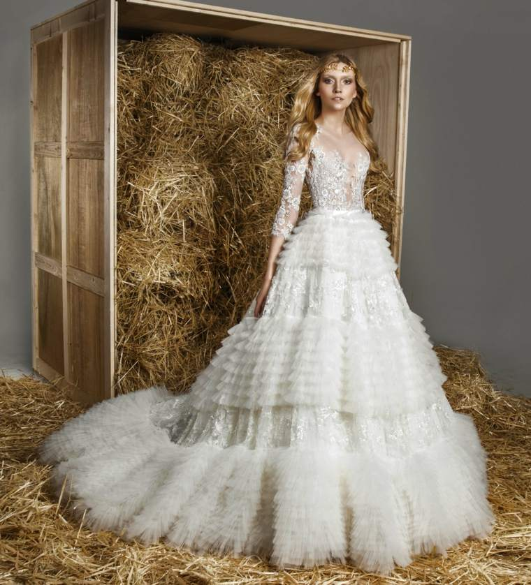 photocall para bodas caja grande paja ideas
