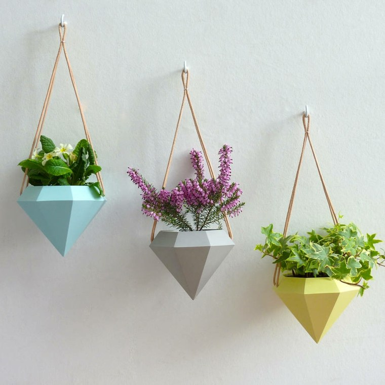 Plantas Colgantes Ideas Para El Interior