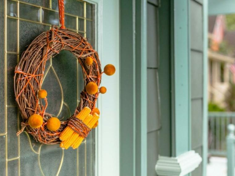ramas estilos puertas conceptos simples
