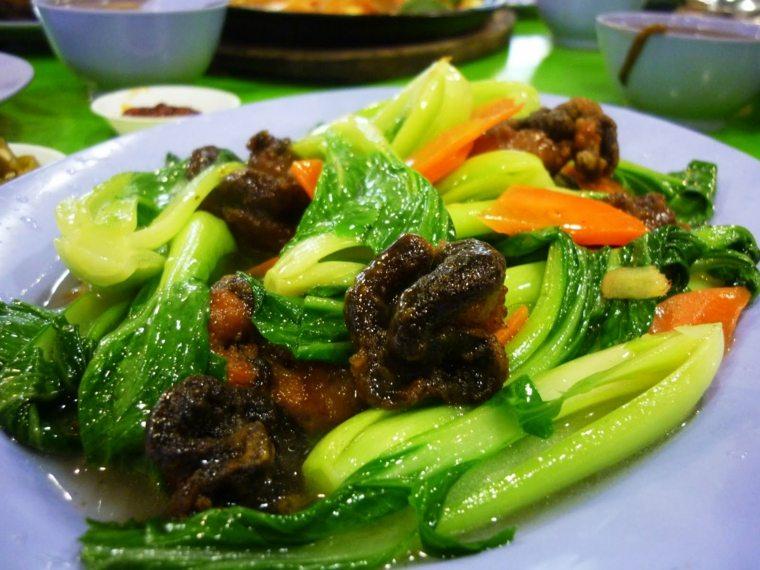recetas para vegetarianos ensalada