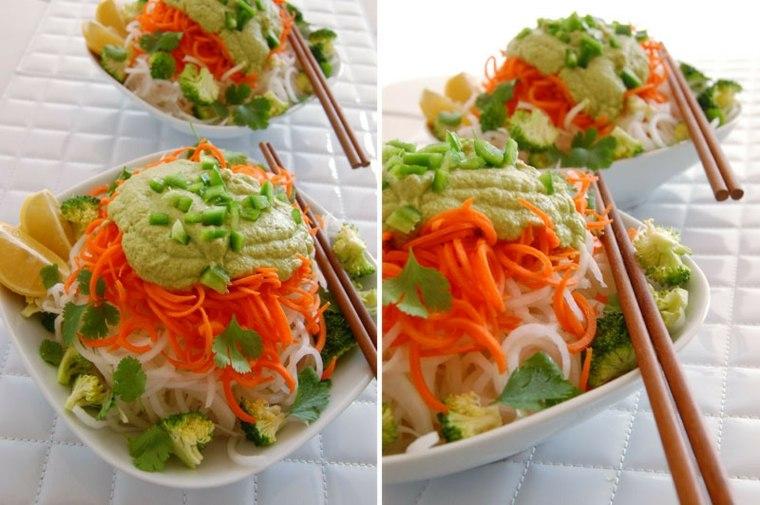 recetas vegetarianas arroz