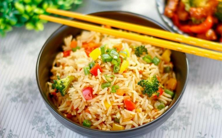 recetas vegetarianas chinas