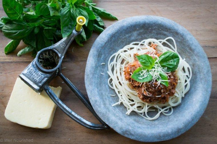 recetas vegetarianas fáciles y rápidas