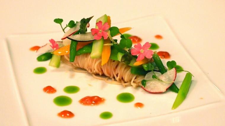 recetas vegetarianas para cenar fáciles