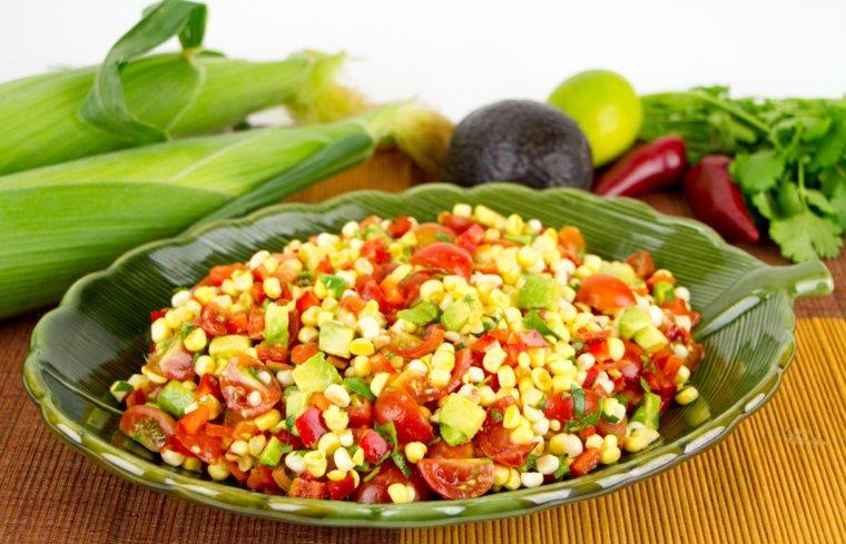 Recetas Vegetarianas Para Comerse Los Dedos - Recetas-para-vegetarianos-sencillas
