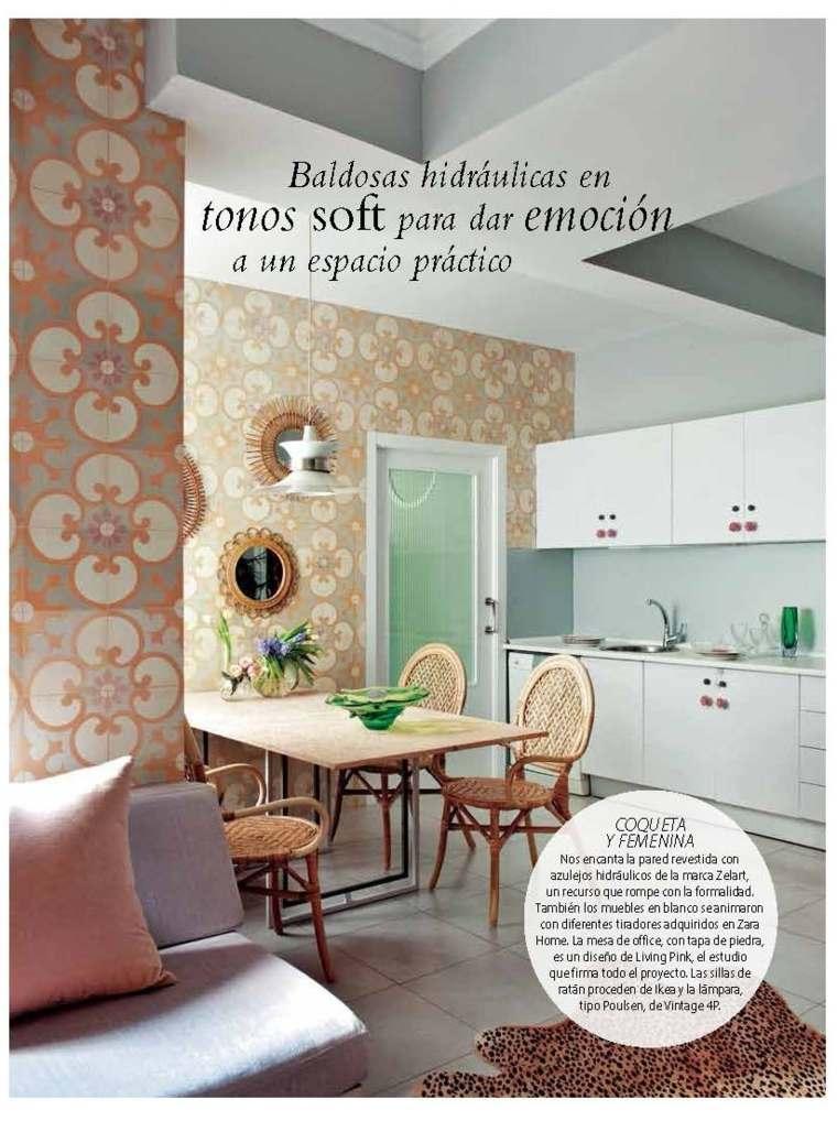 revista nuevo estilo decoración casas