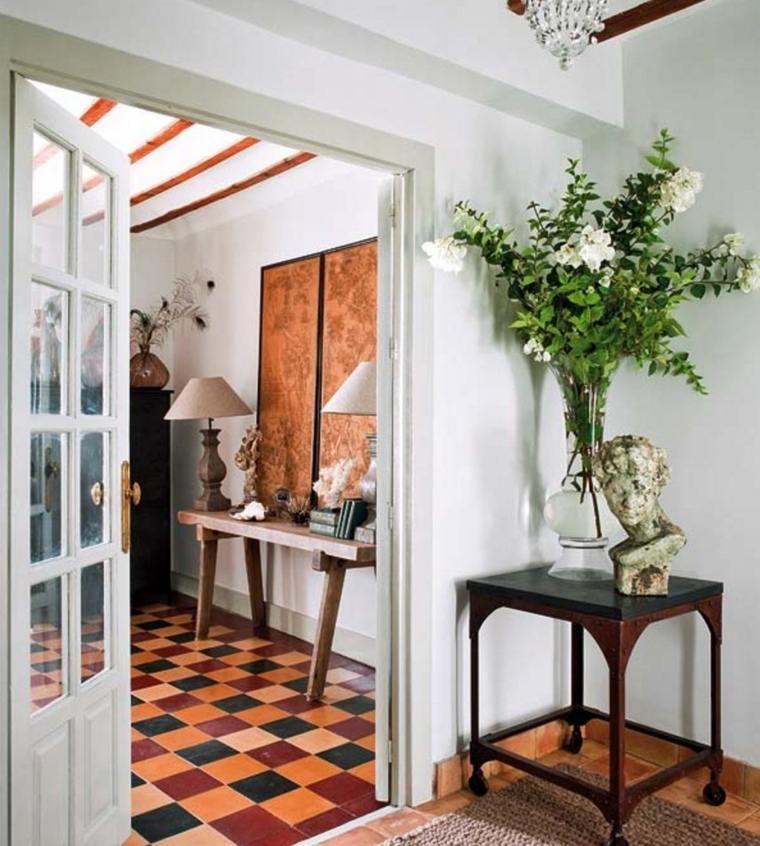 Revista nuevo estilo para la decoraci n - Lo ultimo en decoracion de interiores ...