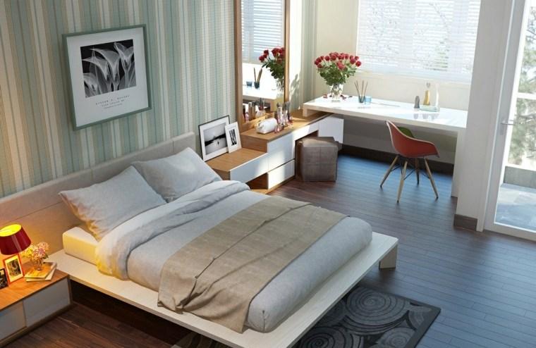 romantyica soluciones rosas muebles calidas