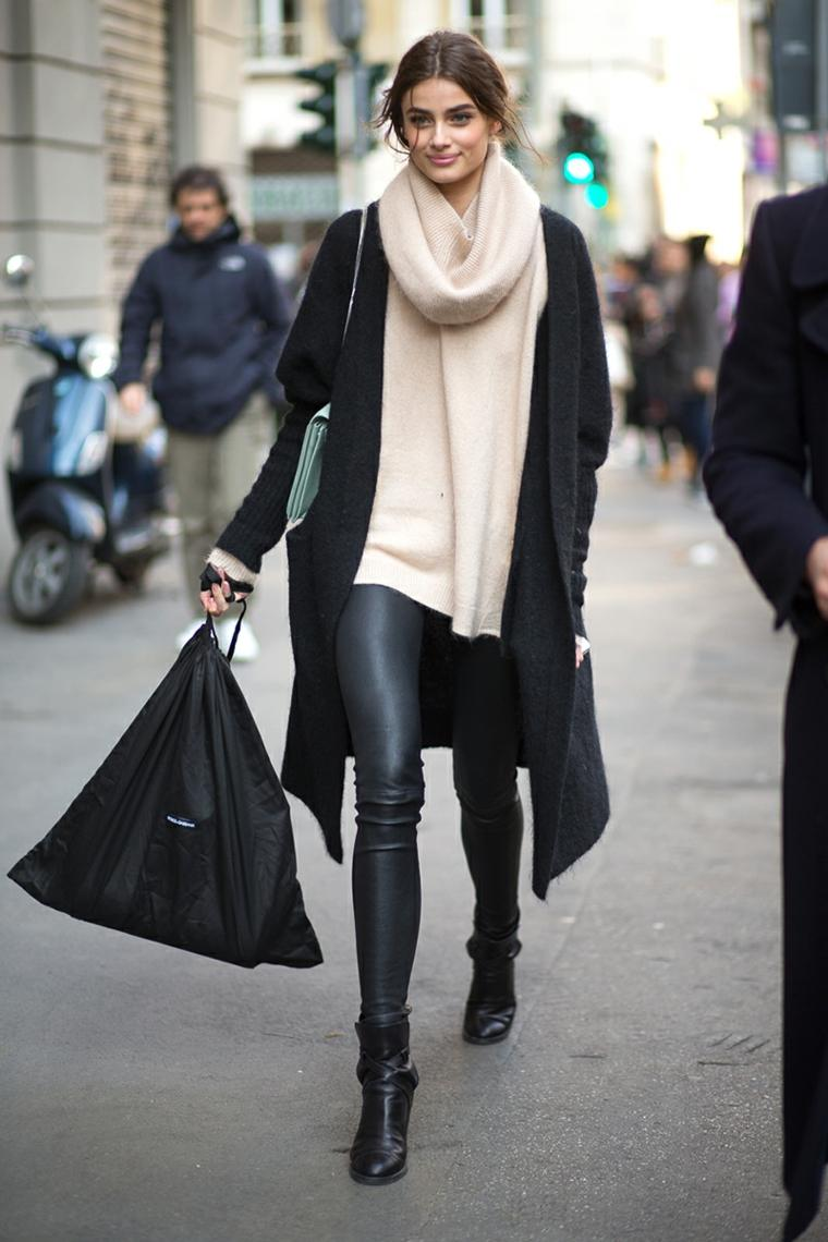 ropa de otoño para mujeres modernas